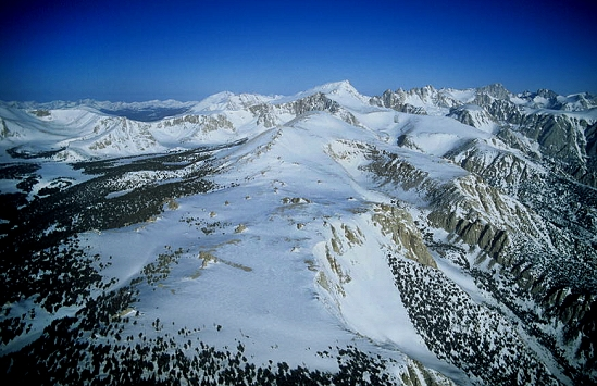 Tulare (CA) United States  City new picture : ... photo of Mount Whitney, Tulare County, California, CA United States