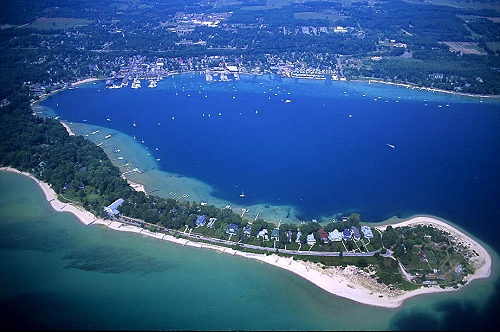 Harbor Springs (MI) United States  City new picture : ... photo of Harbor Springs, Emmet County, Michigan, MI United States