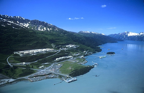 Columbia glacier valdez alaska united states Usa bridal elizabethtown ky