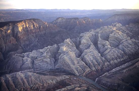 Uintah (UT) United States  City new picture : ... of Split Mountain Anticline, Uintah County, Utah, UT United States