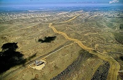Colorado Natural Gas Divide Co
