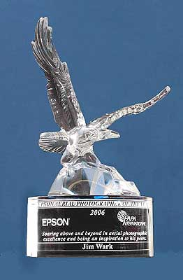 Aerial photo of 2006 EPSON Award, Orlando, Florida, FL  United States