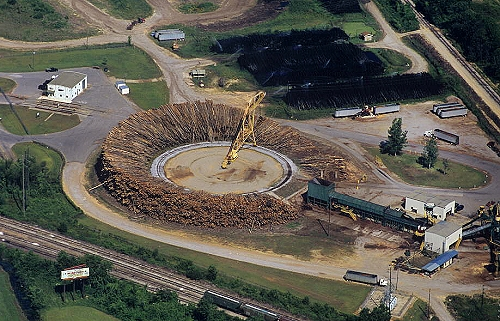 Meridian (MS) United States  city pictures gallery : ... photo of Pulp Mill , I 20, Meridian, Mississippi, MS United States