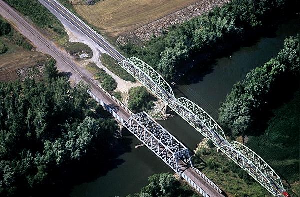 Platte City (MO) United States  city photo : ... of Platte River Bridge, Missouri Rte. 45, Kansas City, Missouri 8817