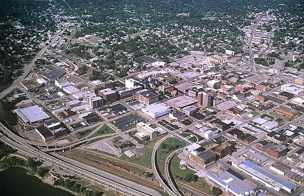 Saint Joseph (MO) United States  City new picture : ... photo of Saint Joseph, I 29, St. Joseph, Missouri, MO United States