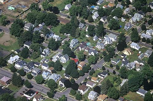 Jamestown (NY) United States  city photos gallery : ... Jamestown Neighborhood, I 86, Chautaugua County, New York, NY United
