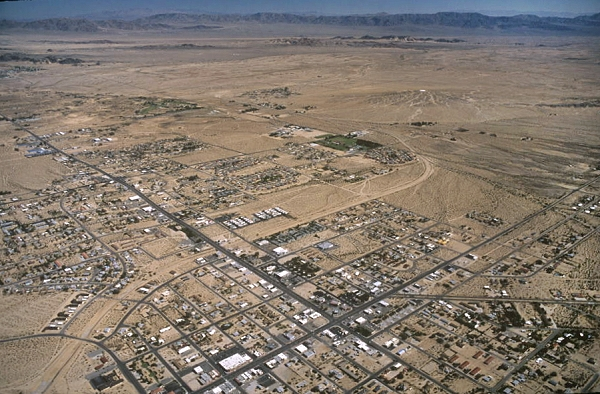 Twentynine Palms (CA) United States  city photo : ... Palms town , CA Rte. 62, San Bernardino County, California, CA United