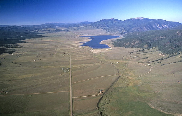 Eagle Nest (NM) United States  city pictures gallery : ... Eagle Nest lake, US Hy 64, Colfax County, New Mexico, NM United States