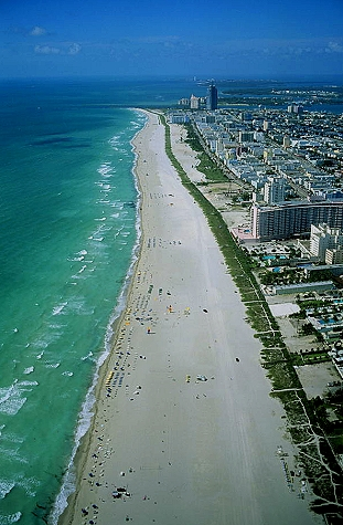 what county is miami beach fl in