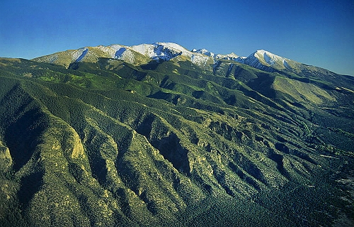 Alamosa (CO) United States  city pictures gallery : ... photo of Blanca Peak, Alamosa County, Colorado, CO United States