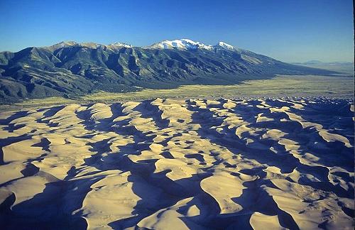Alamosa (CO) United States  city photos gallery : ... Sand Dunes National Park, Alamosa County, Colorado, CO United States
