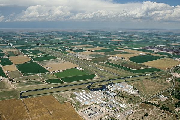 Greeley (CO) United States  city pictures gallery : ... photo of Greeley CO Airport, Weld County, Colorado, CO United States